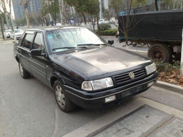 【芜湖市】大众 桑塔纳2000 2000款 1.8gsi 自动俊杰版