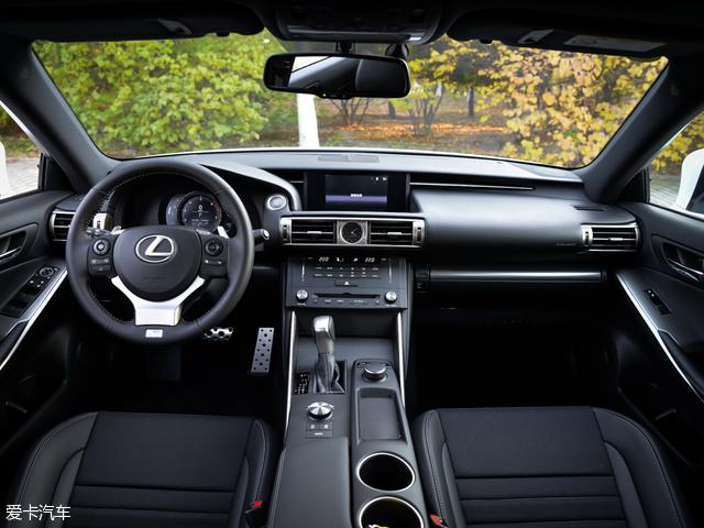 2016款雷克萨斯IS-雷克萨斯新款IS 新款GS LC500h高清图片
