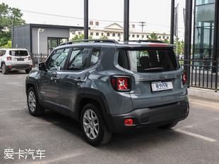 广汽菲克2016款自由侠