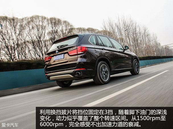 宝马(进口)2014款宝马X5