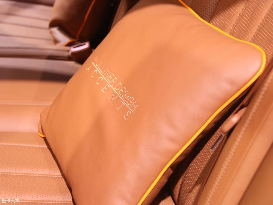 宾利飞驰行政套件版于2016成都车展首发