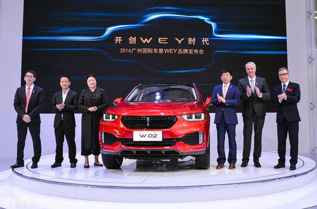 """得益于哈弗品牌的成功,也可以理解成哈弗H6的成功,消费者对长城汽车生产的SUV拥有更多的好感,关注度也不断提升,为长城推出""""WEY""""品牌提供了有力的前提条件。同时,""""WEY""""品牌下的产品依然主打SUV车型,也正体现了欲借助哈弗SUV车型的成功,让""""WEY""""品牌更顺利的走向市场,被大众接受。   技术来自长城自主研发 值得期待   目前关于""""WEY""""品牌的技术消息还非常有限,据长城汽车官方介绍,WEY品牌拥"""