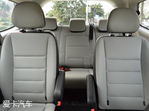 风行S500 多座椅选择增强竞争力高清图片