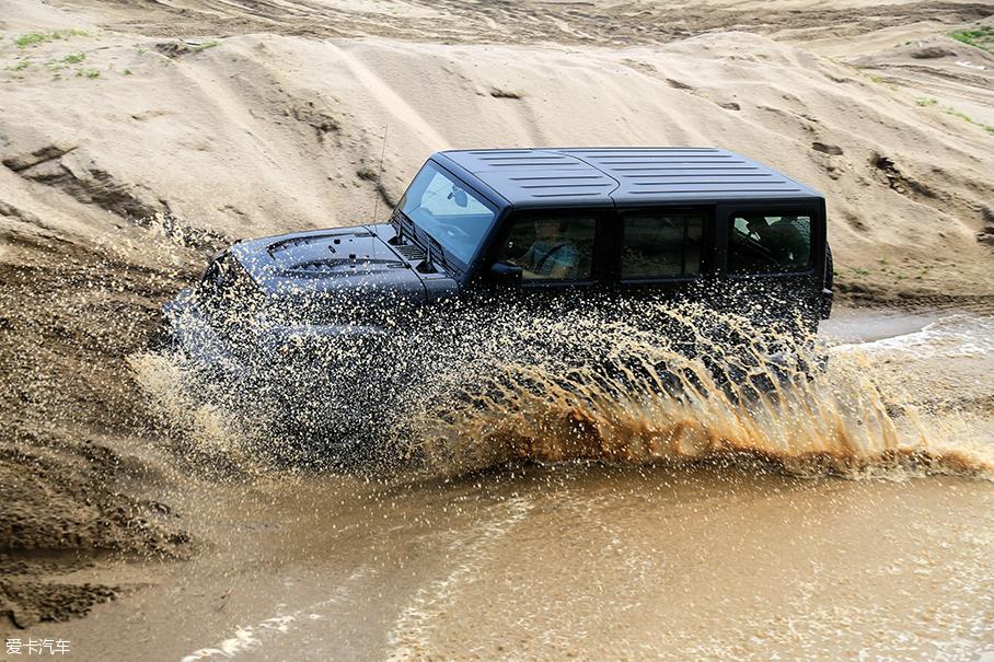 Jeep2016款牧马人