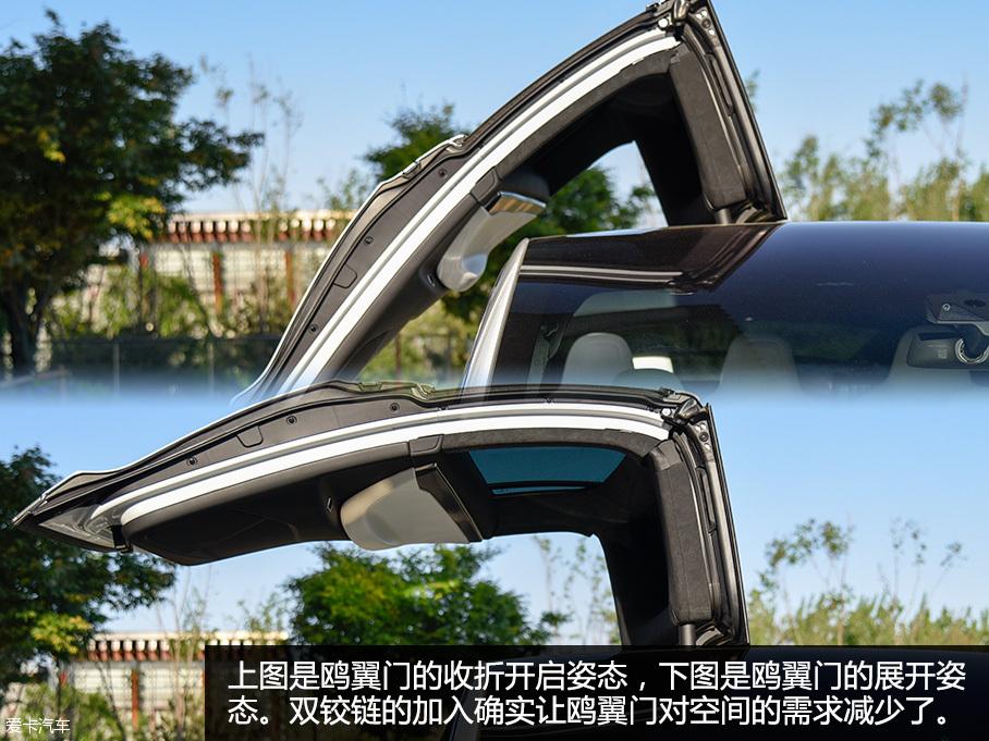 体验特斯拉Model X