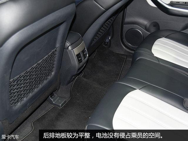 细数北京车展上的新能源SUV