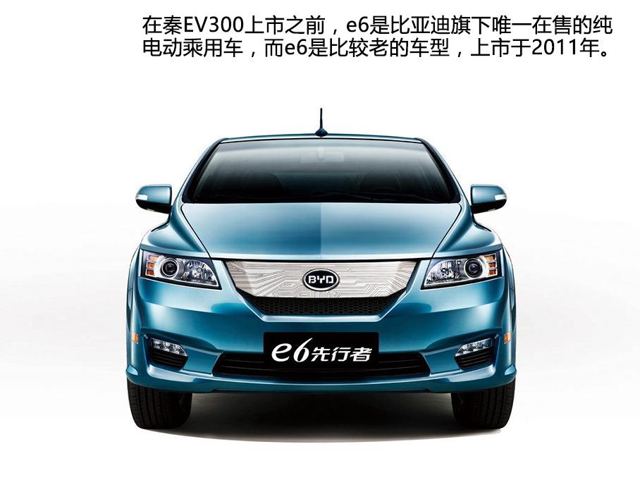 对比测试秦EV300/帝豪EV